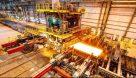جذب ۸۸ درصد درآمدهای بازار ورقهای مورد نیاز صنعت نفت توسط فولاد اکسین
