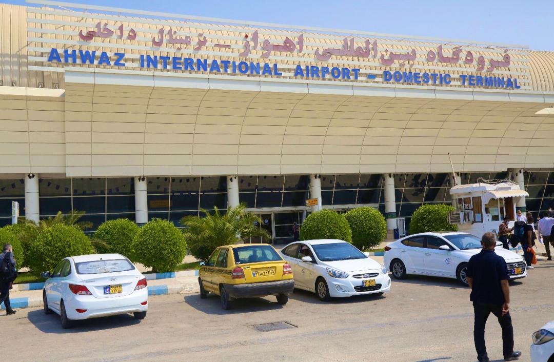 تعدادی از تاکسیهای پلاک اروند فرودگاه اهواز ناپدید شدهاند