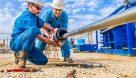 موفقیت طرح ازدیاد برداشت و فشارافزایی مخازن نفتی با تزریق آب
