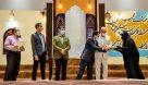 اعلام نفرات برگزیده جشنواره خاطره نویسی «یادباد» در هلال اروند