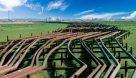 موفقیت در کاهش ۹۰ درصدی سرقت نفتخام از خطوط لوله منطقه اهواز