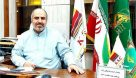 پیام تقدیر فرمانده حوزه مقاومت بسیج شهید بقایی فولاد خوزستان