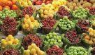 گرانی عامل کاهش خرید میوه های تابستانه