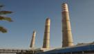 نیروگاه رامین برای رودخانه کارون آلودگی ندارد
