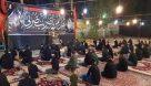 تدارک برگزاری مراسم محرم با رعایت شیوه نامه های بهداشتی