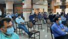 آمادگی پرسنل نیشکر امیرکبیر برای خلق حماسهای ماندگار در انتخابات