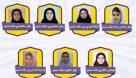 راهیابی دانش آموزان فولاد خوزستان به مدارس تیزهوشان