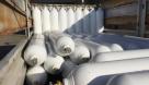 تولیدکنندگان اکسیژن صنعتی هم پای کار تولید اکسیژن طبی آمدند