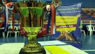 کسب مقام قهرمانی تیم منتخب والیبال بانوان شهرداری اهواز در مسابقات ادارات کلانشهر اهواز