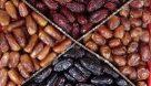 هدفگذاری صادرات ۸۵ هزار تن خرما از خوزستان
