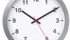 تغییر در ساعت رسمی کشور، امشب
