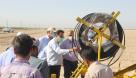 اجرای طرح آزمایشی آبیاری تحت فشار (موضعی-زیرسطحی)