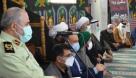 بزرگان عشایر خوزستان یار نیروی انتظامی در تامین نظم و امنیت