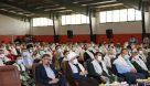 برگزاری گردهمایی بسیجیان شهرستان باوی در نیشکر دهخدا