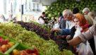 از کاهش قیمت هویج تا نارنگیهای رنگ شده در بازار اهواز