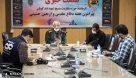 تشریح برنامههای حوزه مقاومت بسیج شهید تندگویان در هفته دفاع مقدس