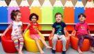 بازگشایی مهدهای کودک از امروز بجز شهرهای قرمز کرونایی