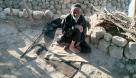 خانههایی که روی شانه کوهها لرزید/ روایتی از اندوه اندیکای بیسرپناه
