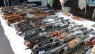 انهدام ۲۴ باند قاچاق سلاح و مهمات در خوزستان