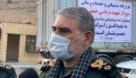 نگاه ویژه برای رفع مشکلات زلزله زدگان اندیکا/ میدان داری سپاه با توزیع غذای گرم و بستههای معیشتی