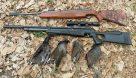 دستگیری٣۴٣متخلف شکار و صید در خوزستان