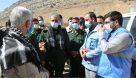 فولاد خوزستان به همراه بسیجیان حوزه شهید بقایی به یاری زلزلهزدگان منطقه شتافتند